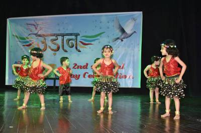 Udaan-2nd Annual Day Celebration